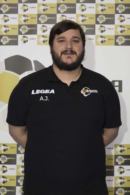 Álvaro Julio