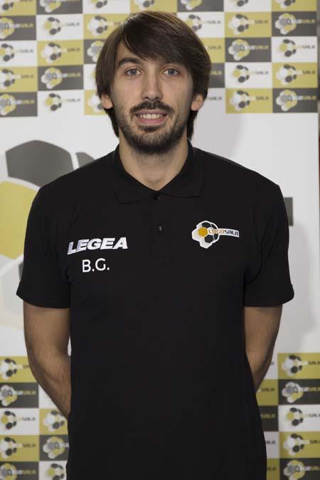 Brais García
