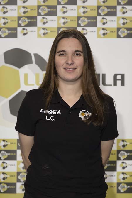 Lucía Cabado