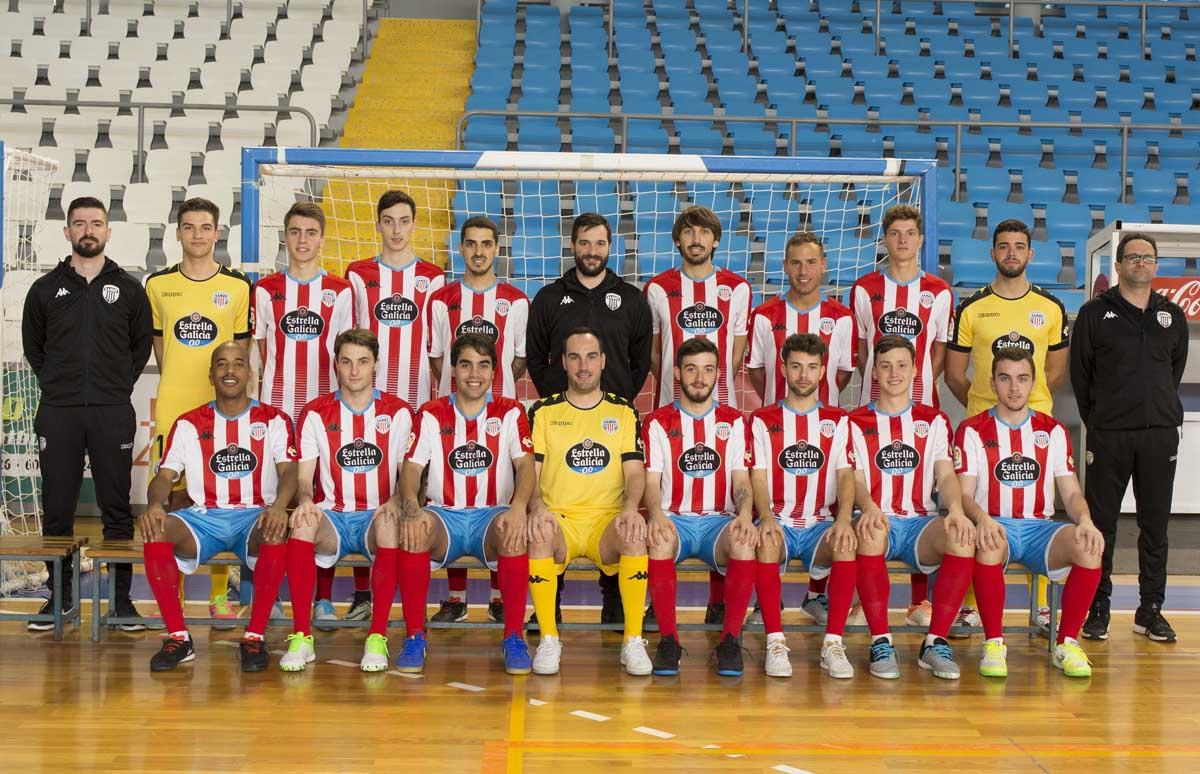 CD Lugo Sala