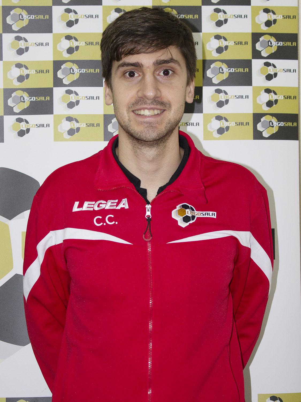 Christian Costoya