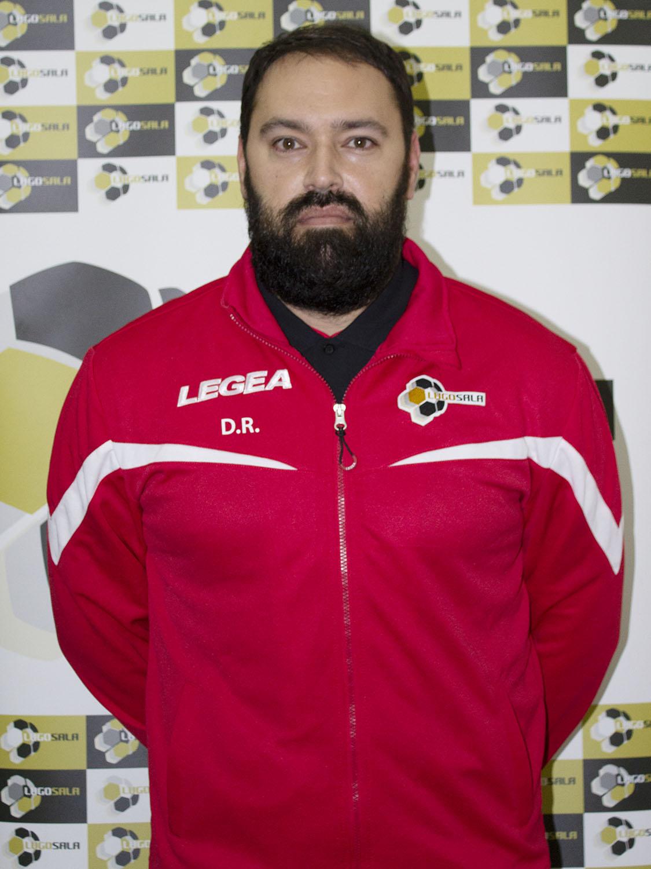 David Riveira