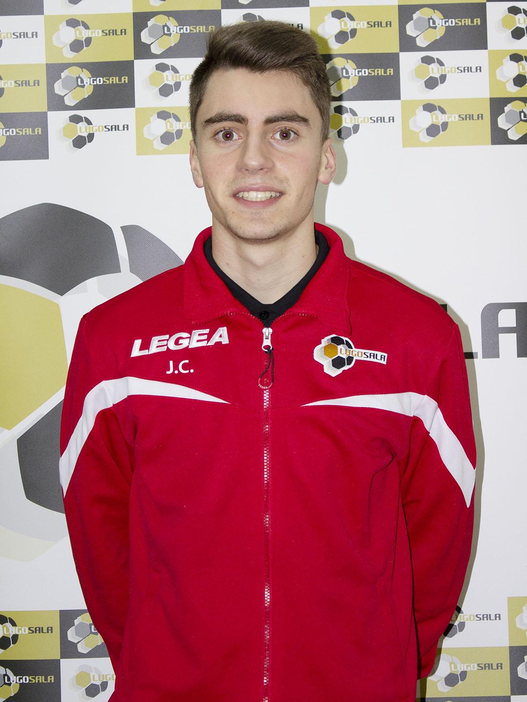 Jacobo Costoya