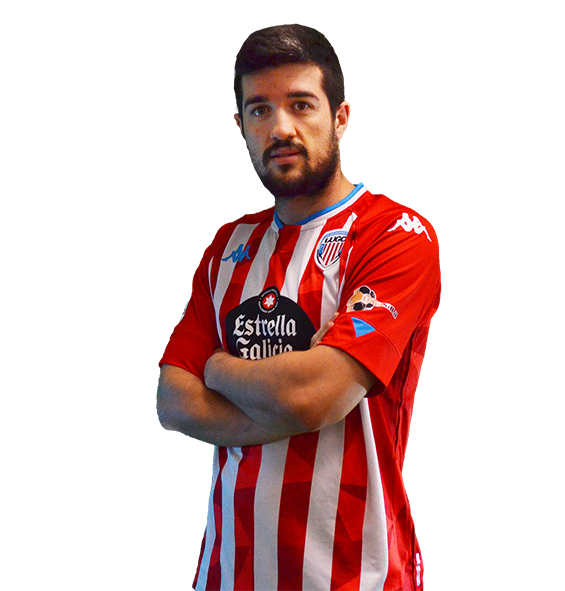 </p> <h3><center>7.Iago Rodríguez</center></h3> <p>